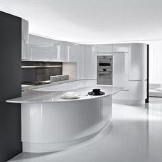 Kitchen Cabinets by Pedini Kitchens