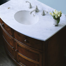 Traditional Bathroom Sinks by Kallista Plumbing
