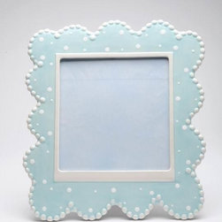 "ATD - 12.13 Inch ""Marry Me"" Light Blue Scalloped Edge Picture Frame (8""x10"") - This gorgeous 12.13 Inch ""Marry Me"" Light Blue Scalloped Edge Picture Frame (8""x10"") has the finest details and highest quality you will find anywhere! 12.13 Inch ""Marry Me"" Light Blue Scalloped Edge Picture Frame (8""x10"") is truly remarkable."