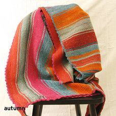Eclectic Throws by Twine