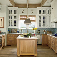 Kitchen Cabinetry by Marie Grabo Designs