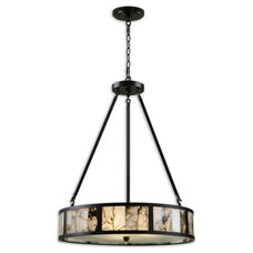 Traditional Pendant Lighting by Fratantoni Lifestyles