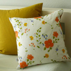 Traditional Pillows by Etsy