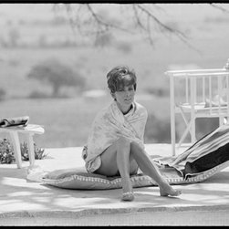 """Audrey Hepburn View 23, 48"""" X 72"""" - Silver Gelatin, Limited Edition, Signed and Numbered (editions of 50 with 10 artists proofs)"""