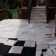 Traditional Deck by Silca System