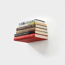 Modern Wall Shelves by Umbra