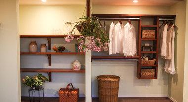 Closet Home Storage Designers Kailua Kona Hi Closet