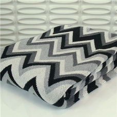 Modern Decorative Pillows by beehive designer collective