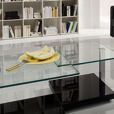 Contemporary Coffee Tables by The Collection German Furniture