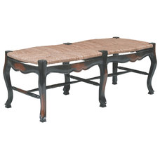 Traditional Benches by Soft Surroundings
