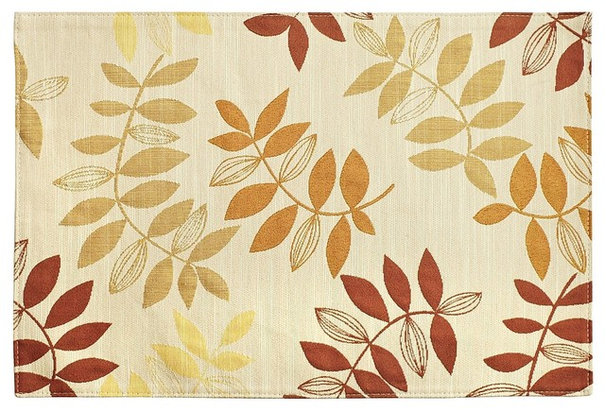 Contemporary Placemats by Pier 1 Imports