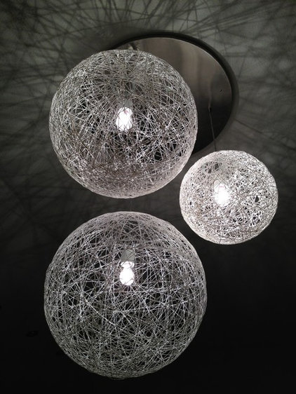 Contemporary  by 186 Lighting Design Group - Gregg Mackell