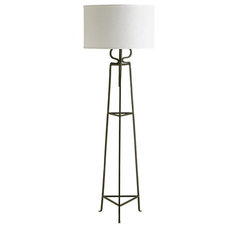 Industrial Floor Lamps by Wisteria