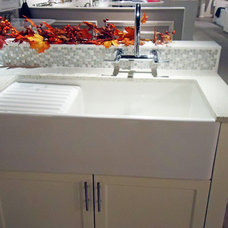 Kitchen Sinks by Snow and Jones, Inc