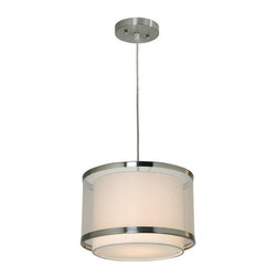 Trend Lighting - Lux Pendant - Lux Pendant