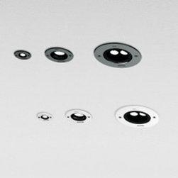 Artemide Lighting | Naiade Round Outdoor Ceiling Light -