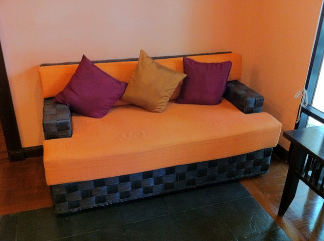 Asian Upholstery Fabric by Tt Interior Designers & Decorators-Koh Samui, Th