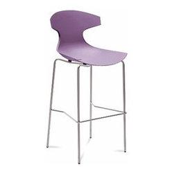 Domitalia - Domitalia   Echo-Sga Stool - Design by Arter & Citton.