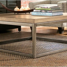 Modern Coffee Tables by The Simple Coffee Table Store