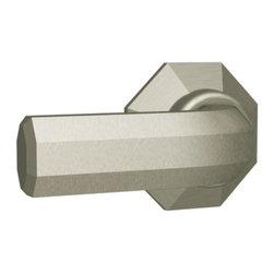 Moen - Moen YB9701BN Felicity Toilet Tank Lever in Brushed Nickel - Moen YB9701BN Felicity Toilet Tank Lever in Brushed Nickel