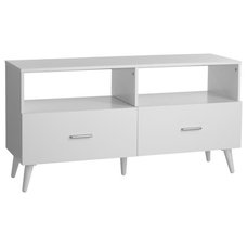Modern Entertainment Centers And Tv Stands by West Elm