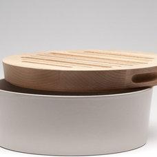 Fancy - Avva Bowl&Board by Teroforma