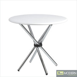 Tilly Round Bistro Table -