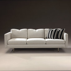 Modern Sofas by Thayer Coggin