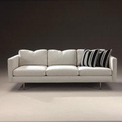 Thayer Coggin - Design Classic 855 Sofa by Milo Baughman from Thayer Coggin - Thayer Coggin Inc.