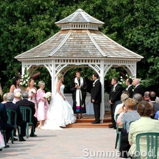 Gazebos by Summerwood Products