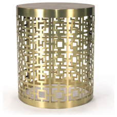 Modern Side Tables And End Tables by Jonathan Adler