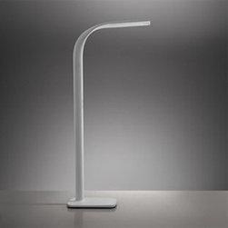 Artemide - Artemide | Illiria Floor Lamp - Design by Ernesto Gismondi, 2011.