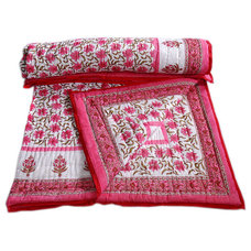 Asian Quilts And Quilt Sets by Jaipur Online