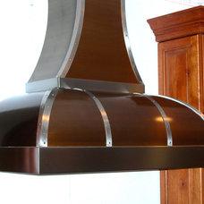 by AK Metal Fabricators, Inc