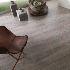 Modern Laminate Flooring by Porcelanosa USA