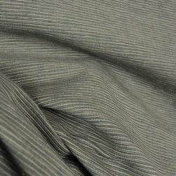 Roth - D921 Sonora Pine Solid Fabric By The Yard - Sonora Pine by Roth & Tompkins Textiles is a green 100% cotton fabric with a grasscloth like texture.