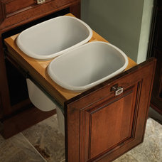 Traditional Bathroom Cabinets And Shelves by Merillat
