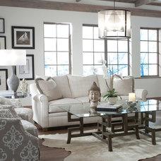 Beach Style Sofas by Huntington House Furniture