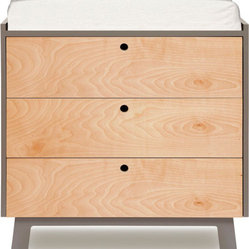 Oeuf - Sparrow 3 Drawer Dresser