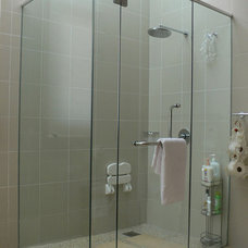 Contemporary Showerheads And Body Sprays by Reliance Home