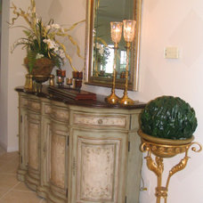 Traditional  by Interior Design Consultants, LLC