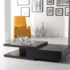Contemporary Coffee Tables by NYC Bed Furniture