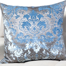 Contemporary Decorative Pillows by Z Gallerie