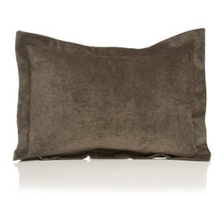 Echo Collection - Echo Collection large pillow sham