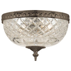 Traditional Flush-mount Ceiling Lighting by Masins Furniture
