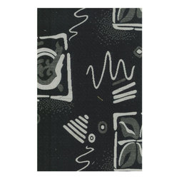 Blazing Needle Designs - Blazing Needles Full Black & White Zen Dream Futon Cover (8 in. thick Full Size - Choose Size: 8 in. thick Full Size Futon. Made of premium Tapestry fabric. Very easy to take off and put on. Equipped with a zipper. Made to order and not returnable. Made in USAs. No assembly required. 75 in. L x 8 in. W x 54 in. H: Fits any standard 8 in. full size futon. 75 in. L x 9.5 in. W x 54 in. H: Fits any standard 9 in. and 10 in. full size futon. Spot Clean onlyMake any old futon look new or like a brand new sofa.