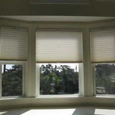 Traditional Cellular Shades by ASAP Blinds