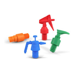 Fred and Friends - Wine and Shine Bottle Stoppers - Looking for a great way to