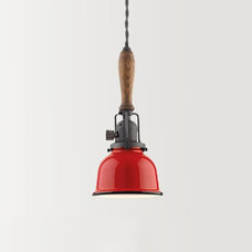 Modern Pendant Lighting by West Elm
