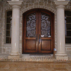 Front Doors by Texas Door & Trim, Inc.